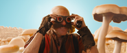 Sonic Film Trailer 62