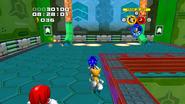 Sonic Heroes Power Plant 44