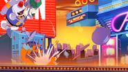 Sonic Mania Opening - Heavy Gunner Attack 2