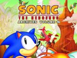 Archie Sonic Archives Volume 16