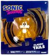 Tomy Collector Series translucent Classic Tails figure