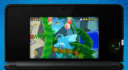 Zik 3DS battle I