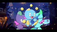Chao in Space Animation 104