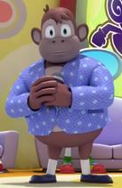 Comedy Chimp