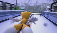 Mario Sonic Olympic Winter Games Opening 25