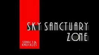S&K StH3&K Music Sky Sanctuary