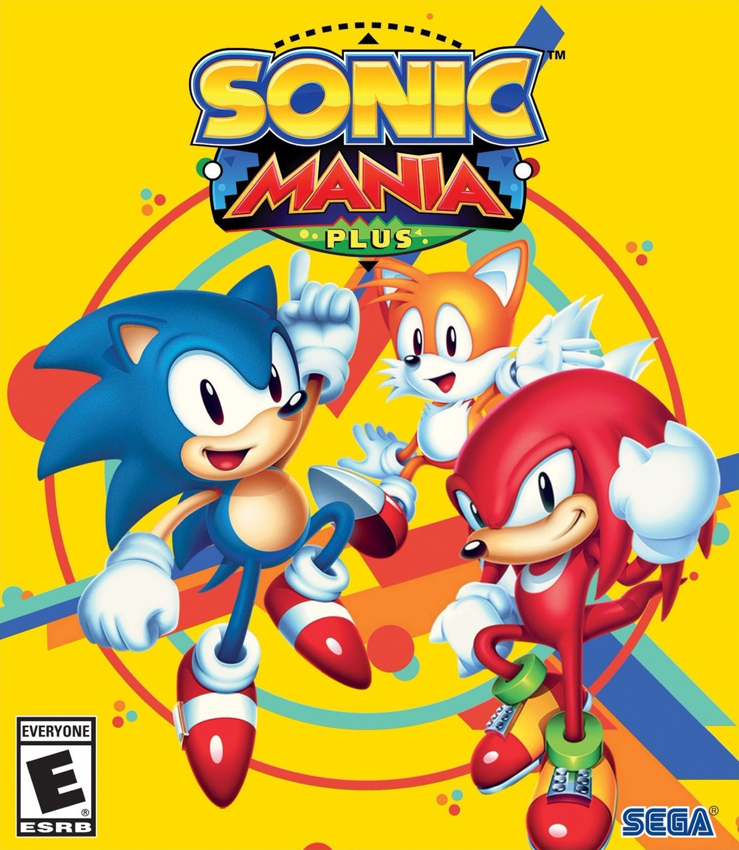 Sonic Mania Plus | Sonic News Network | FANDOM powered by Wikia