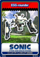 Sonic 06 karta 2