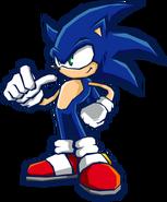 Sonic BattleSonic