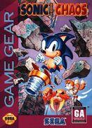 Sonic Chaos GG