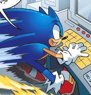 Sonic Computer