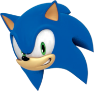 Sonic Face 1