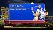 Sonic Hint 46