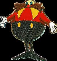 StH16 Doctor Eggman