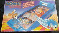 Tomy Supersonic Pinball