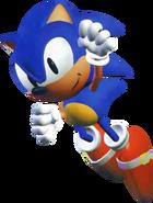 X Treme Sonic