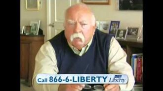 YTPMV The Liberty Medical Happy Diabeetus Song ft. Wilford Brimley