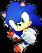 Chain Chronicle - Sonic 02