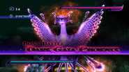 Dark Gaia Phoenix PS2