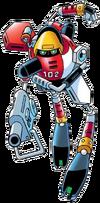 Gamma Archie Profile