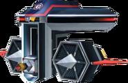 Gun Hawk