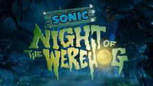 Night of the Werehog
