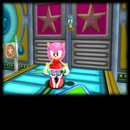 Sonic Adventure Credits (Amy 08)