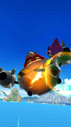 Sonic Dash Espio (5)