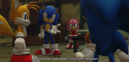 Sonic Forces cutscene 199