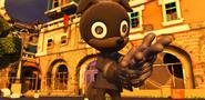 Sonic Forces cutscene 404