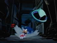 Sonic Racer 154