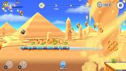 Sonic Runners Adventure screen 29