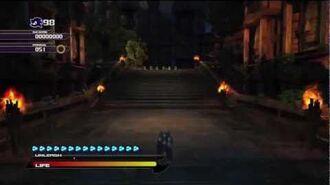 Sonic Unleashed Adabat Night (Jungle Joyride Act 3) 1080 HD