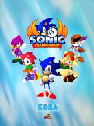 Sonic ch a04