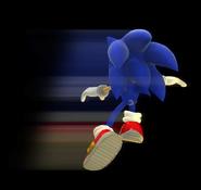 Sonic quickstep