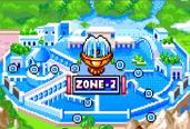 Water Palace mapa