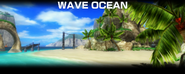 Wave Ocean (Loading Screen)