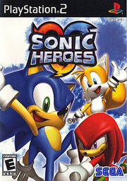 220px-Sonic Heroes PS2 Cover