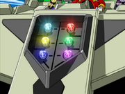 Chaos Emeralds ep 27