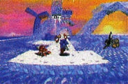Crystal Frost Zone 1