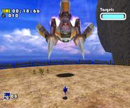 Egg Hornet DX Sonic 05