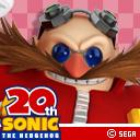 Eggman Icone