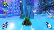 Frozen Junkyard 104