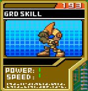 Guard Skill 1