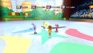 Mario Sonic Olympic Winter Games Gameplay 290