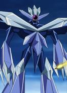 Metarex Crystal