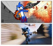Sonic-Storyboard-Matt-Jones-China