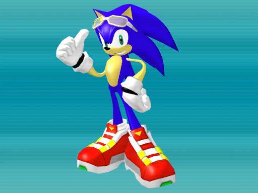 File:Sonic (Sonic Riders - Babylon Story - Cutscene 1).png