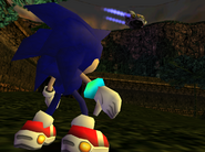 Sonic Adventure DC Cutscene 159