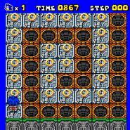 Sonic Hopping 2 3